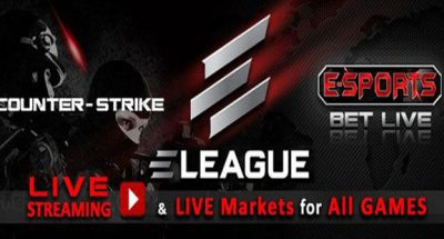 Maxbet E-sport bet live - counter strike live streaming