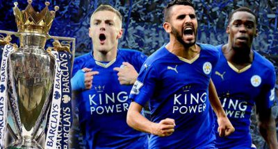 Maxbet sports news - Leicester city on maxbet mobile