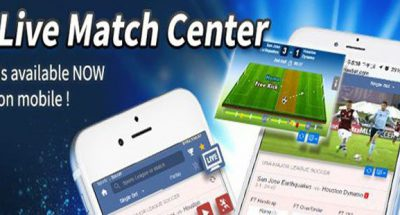 Maxbet live match center featured