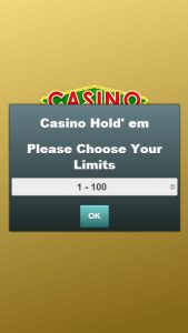 Maxbet mobile slot game casino holdem loading screen