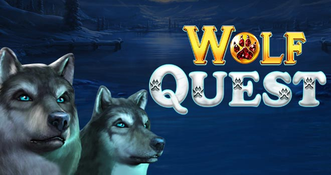 Maxbet mobile game wolf quest