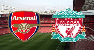 MAXBET arsenal vs liverpool feature
