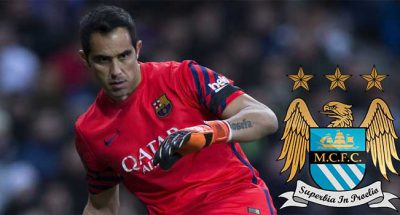 maxbet claudio bravo feature