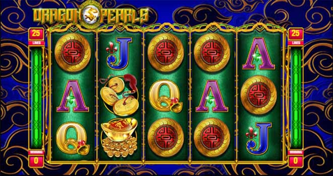 MAXBET dragon pearl feature