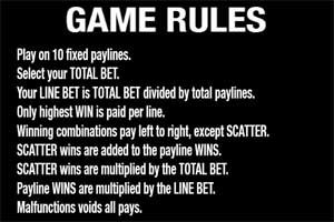 MAXBET wild dolphins game rules