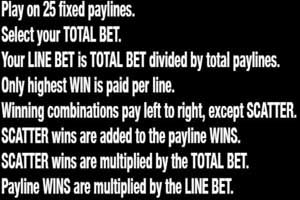 MAXBET gold of ra game rules