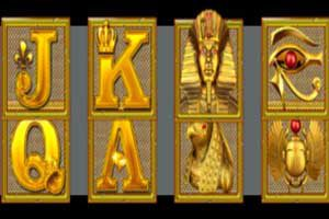 MAXBET gold of ra wild symbol