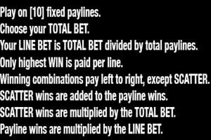 MAXBET guardian lion game rules