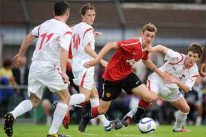 MAXBET will keane achievements 2