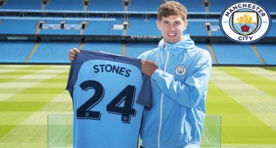 MAXBET john stones feature