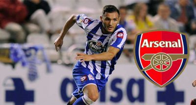 MAXBET lucas perez feature