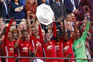 MAXBET manchester united champion