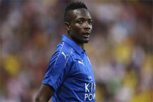 MAXBET ahmed musa