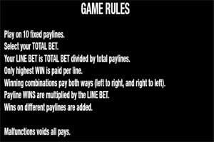MAXBET thai dragons game rules