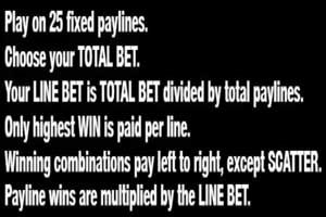 MAXBET catch the waves game rules