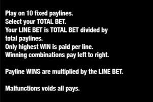 MAXBET dancing lions game rules