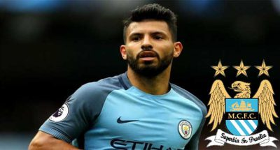MAXBET sergio aguero feature