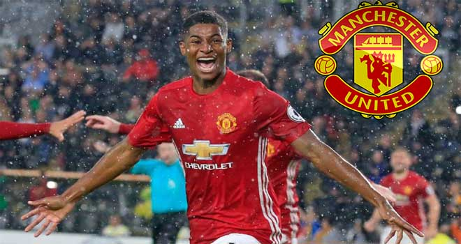MAXBET marcus rashford feature