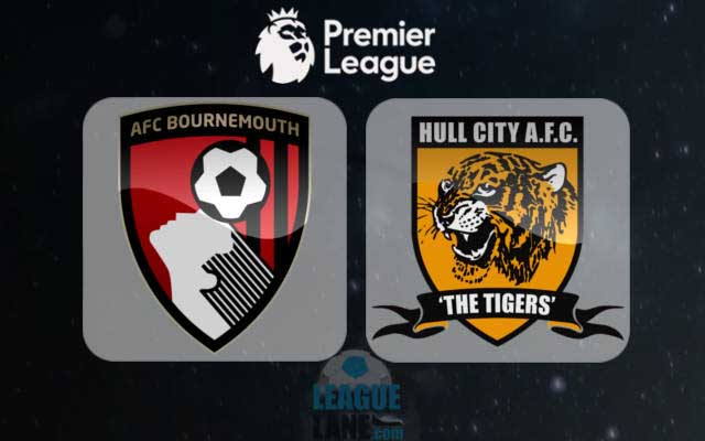 maxbet bournemouth vs hull city