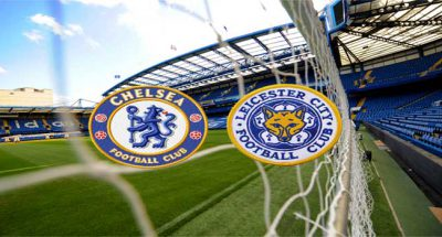maxbet chelsea vs leicester city