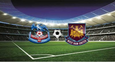 maxbet crystal palace vs west ham united