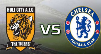 MAXBET hull city against chelsea