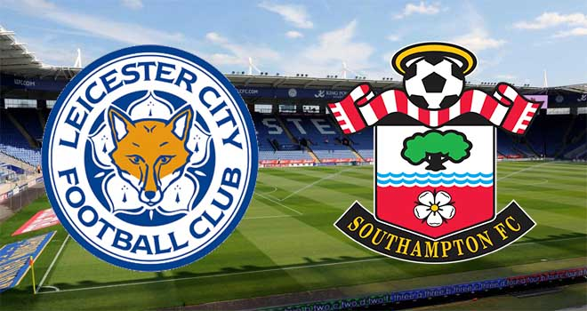 MAXBET leicester city football club vs southampton football club