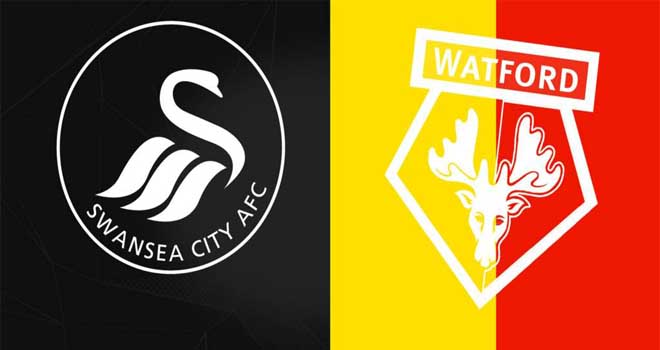 maxbet swansea city vs watford