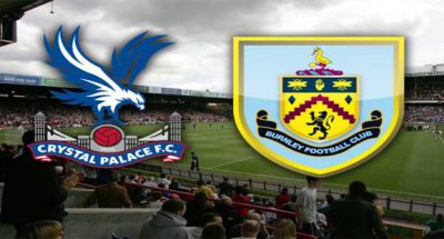 maxbet burnley vs crystal palace