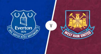 maxbet everton vs west ham united