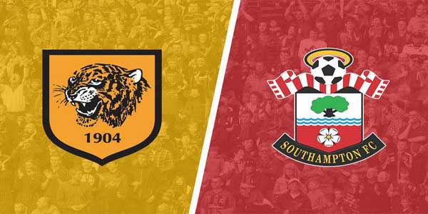 maxbet hull city vs southampton
