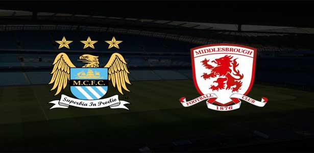 maxbet manchester city vs middlesbrough