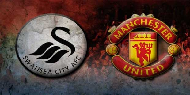 maxbet swansea city vs manchester united