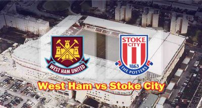maxbet west ham united against stoke city