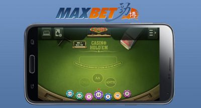 maxbet smart feature