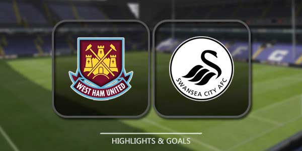 maxbet swansea city vs west ham united